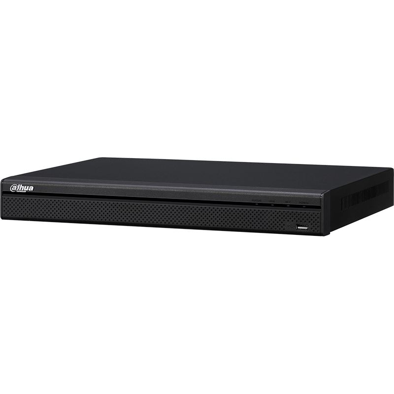 Picture of NVR4216-4KS2 16Ch IP NVR 8MP