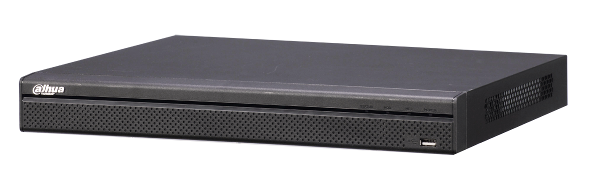 Picture of NVR4216-16P-4KS2 16CH 16PoE 4K IP NVR