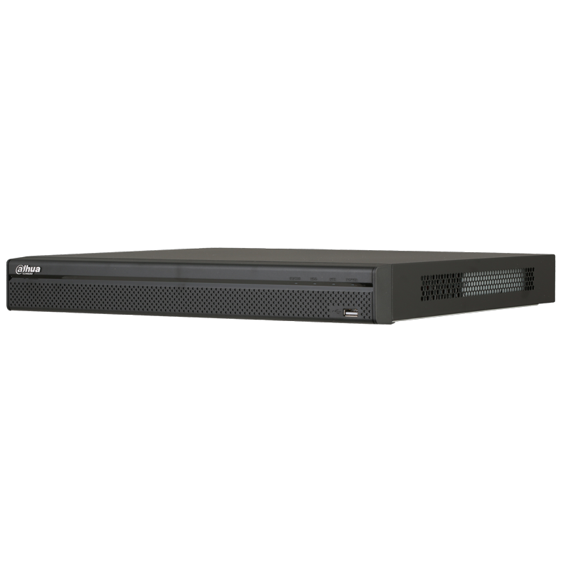 Picture of NVR5208-8P-4KS2E 8Ch 8PoE 4K H.265 Pro IP NVR