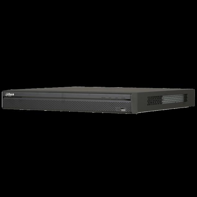 Εικόνα της NVR5208-8P-4KS2E 8Ch 8PoE 4K H.265 Pro IP NVR