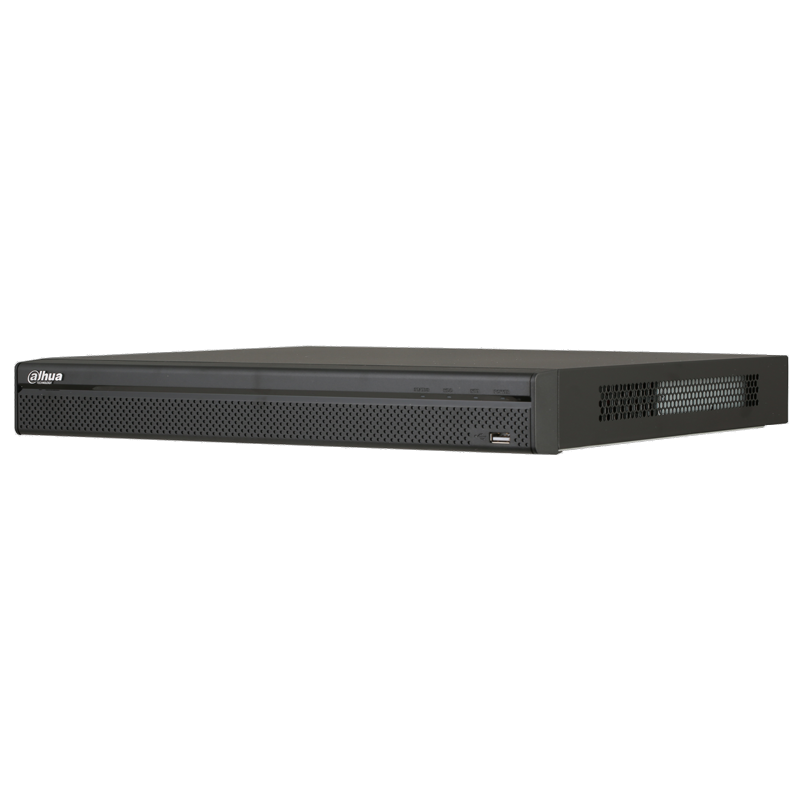 Picture of NVR5216-16P-4KS2E 16Ch 16PoE 4K H.265 Pro IP NVR