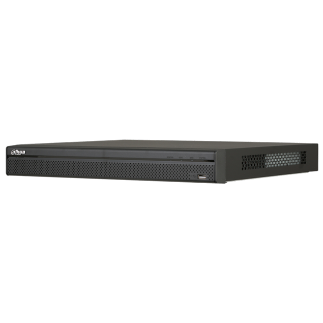 Εικόνα της NVR5216-16P-4KS2E 16Ch 16PoE 4K H.265 Pro IP NVR