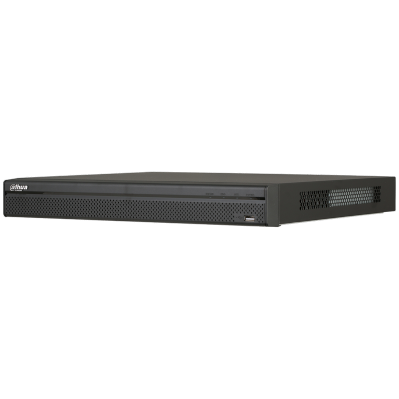 Picture of NVR5232-16P-4KS2E 32Chl 1U 16PoE 4K H.265 Pro IP NVR