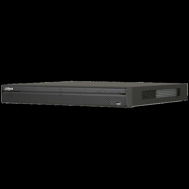 Εικόνα της NVR5232-16P-4KS2E 32Chl 1U 16PoE 4K H.265 Pro IP NVR