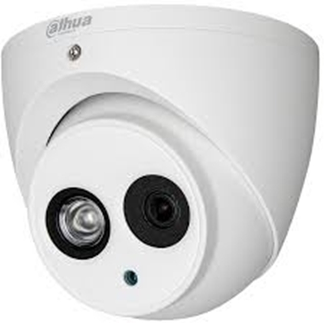 Picture of HAC-HDW1230EM-A 2,8mm 2MP Starlight HDCVI IR Dome Camera