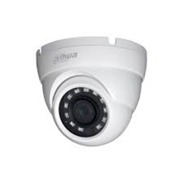 Picture of HAC-HDW1230M 3,6mm 2MP Starlight HDCVI IR Dome Camera