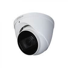 Picture of HAC-HDW2802T-A 2.8mm 8MP 4K Starlight HDCVI IR Dome Camera