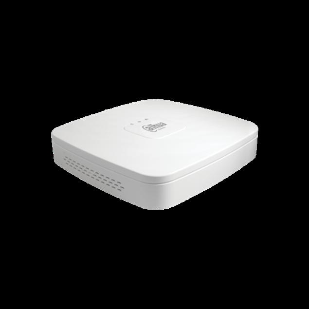 Εικόνα της XVR5104C-X1 4Ch Penta-brid 1080P Smart 1U DVR Dahua