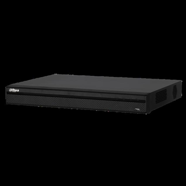 Εικόνα της XVR5104HS-X1 4CH Penta-brid 1080P Compact 1U DVR Dahua