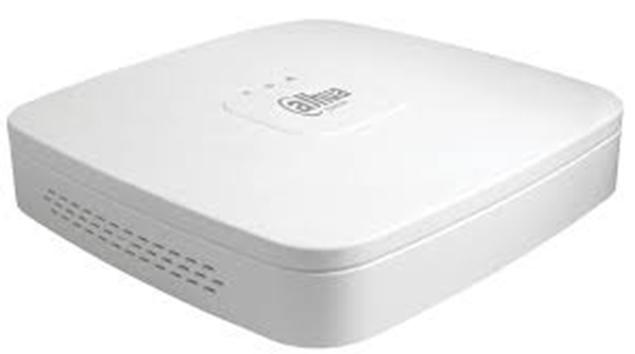 Picture of XVR5108C-X 8CH Penta-brid 1080P Smart 1U DVR
