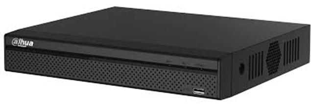 Εικόνα της XVR5108HS-4KL-X 8CH Penta-brid 4K Compact 1U DVR