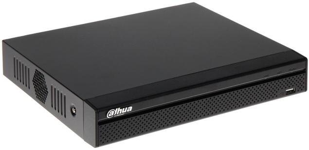 Picture of XVR5116HS-X 16CH Penta-brid 1080P Compact 1U DVR
