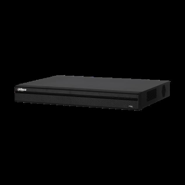 Picture of XVR5216AN-4KL-X 16Ch Penta-brid 4K 1U DVR