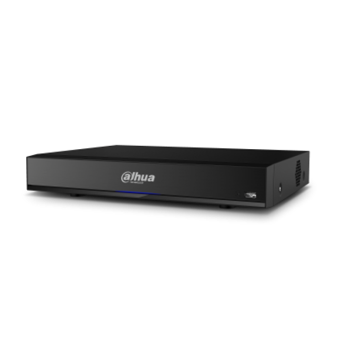 Picture of XVR7116HE-4KL-X 16CH Penta-brid 4K Mini 1U DVR