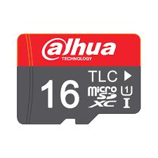 Εικόνα της PFM110 16GB MICRO SD CARD