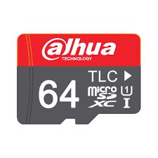 Εικόνα της PFM112 64GB MICRO SD CARD Class 10 Dahua