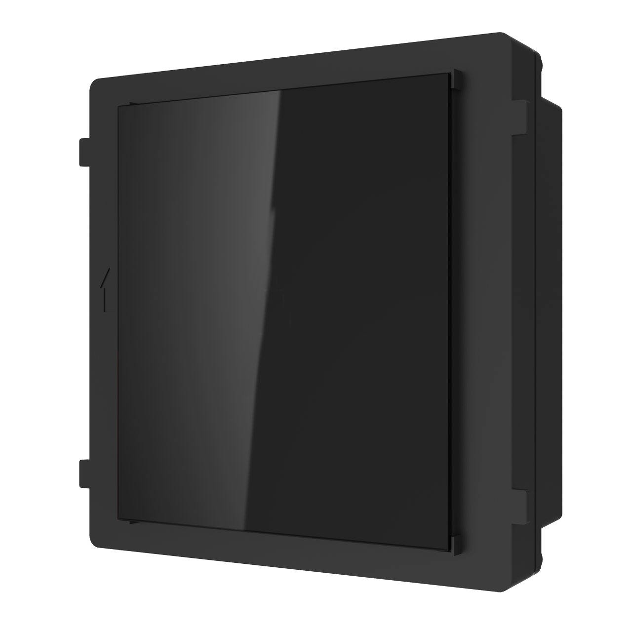 Picture of DS-KD-BK Blank module for VDP Hikvision