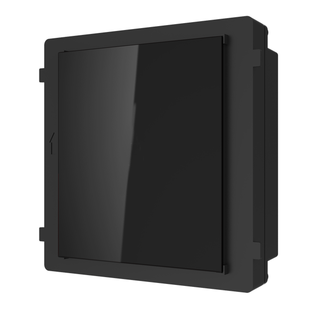 Picture of DS-KD-BK Blank module fro VDP Hikvision