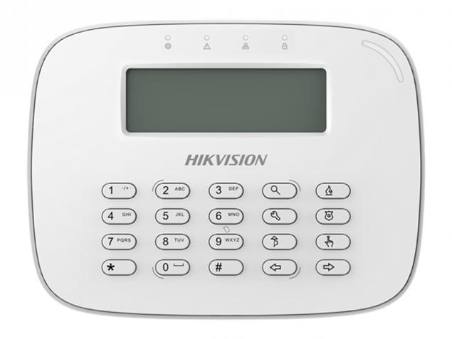 Εικόνα της DS-PK-L LCD Keypad Hikvision