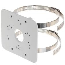 Picture of DH-PFA152-E Pole Mount Bracket