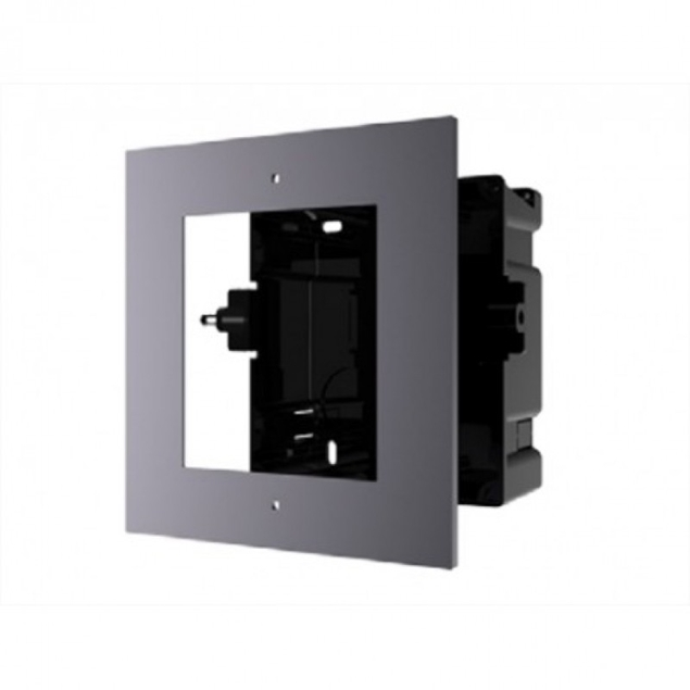 Picture of DS-KD-ACF1 Accessory Package Flush Mounting Hikvision