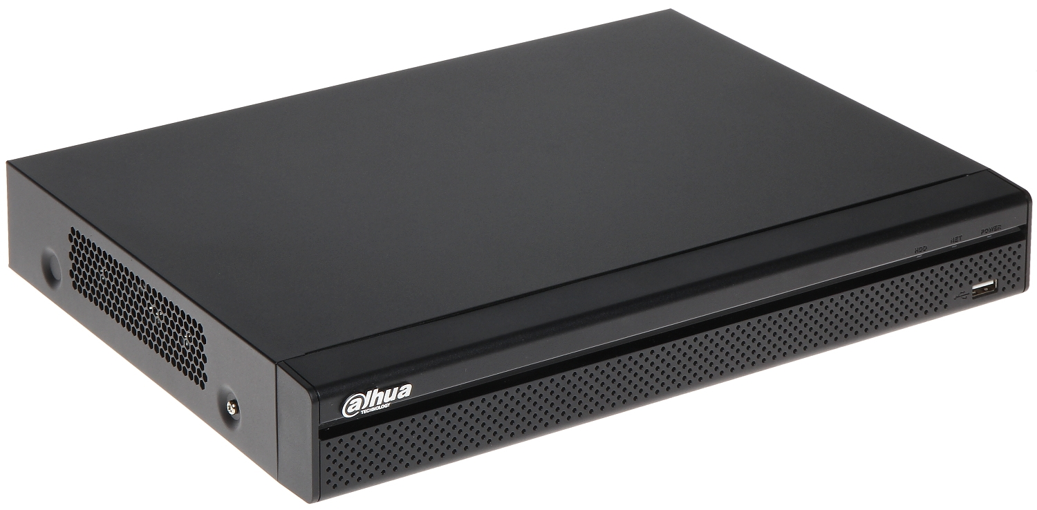 Picture of XVR5108H-I 8Ch Penta-brid 1080P Mini 1U DVR AI (Smart) Dahua