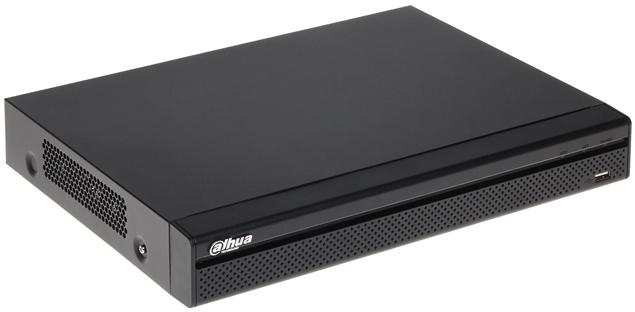 Picture of XVR5108H-I 8Ch Penta-brid 1080P Mini 1U DVR AI (Smart) Dahua