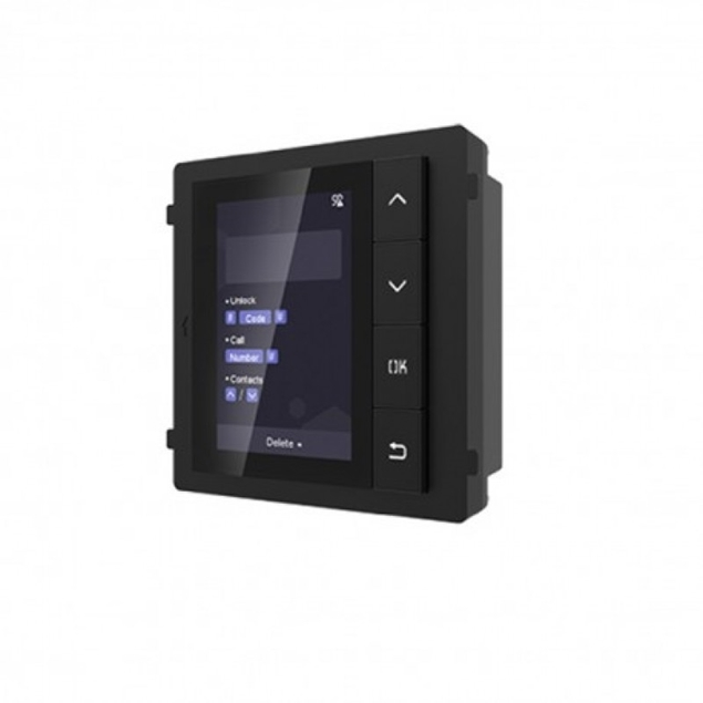"""Picture of DS-KD-DIS Video Intercom Display Module 3.5"""" TFT"""