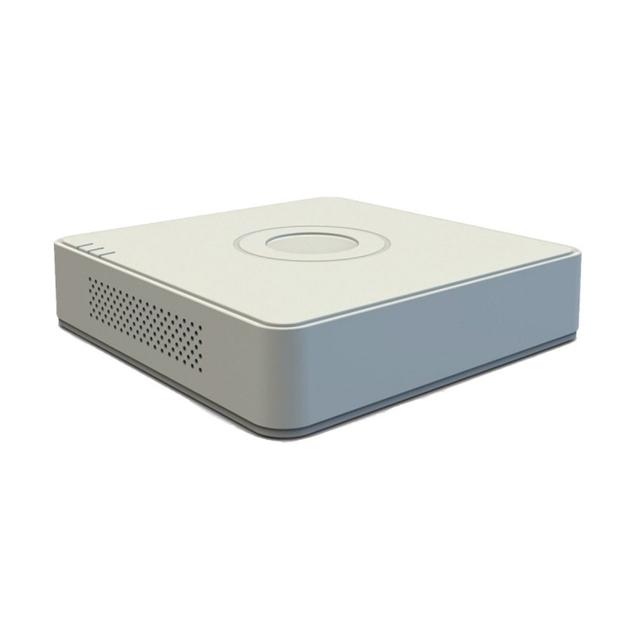 Εικόνα της DS-7116HQHI-K1(S) 16CH 4K mini TURBO DVR Audio Hikvision