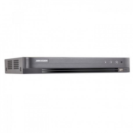 Picture of DS-7208HTHI-K2(S) 8CH 4K TURBO DVR Hikvision