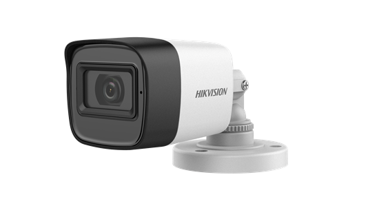 Picture of DS-2CE16D0T-ITFS 2MP Audio Camera 2.8mm Hikvision