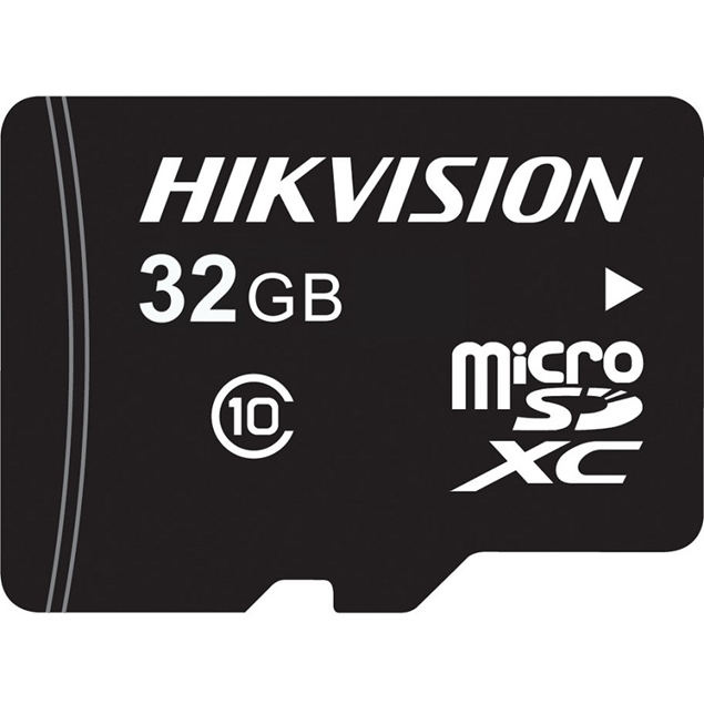 Picture of MicroSD CARD HS-TF-L2/32GB HIKVISION 32GB Class10