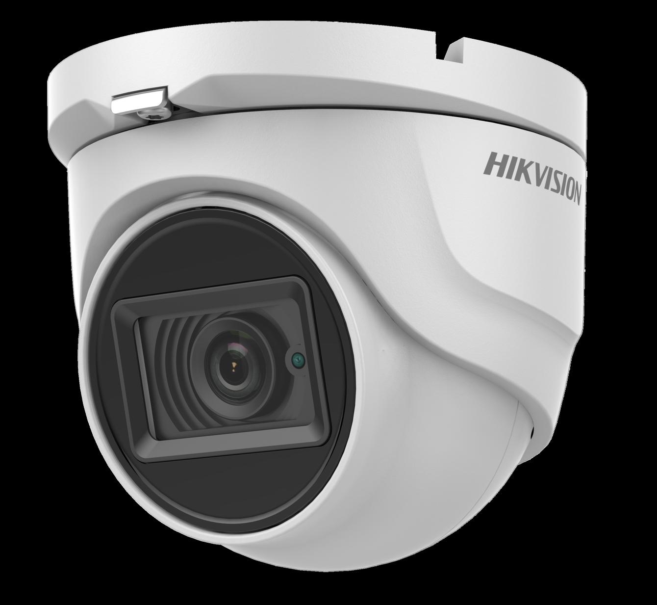 Εικόνα της DS-2CE76D0T-ITMFS 2MP Turbo HD Dome 2.8mm Hikvision