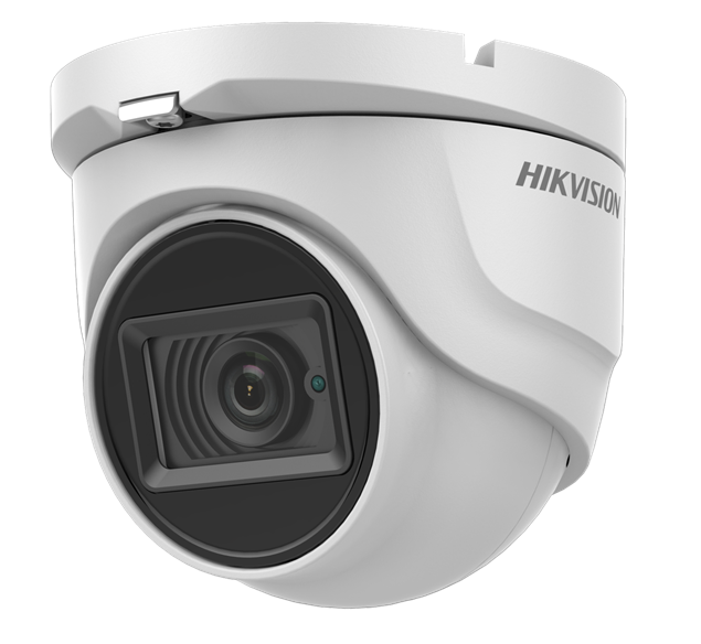 Picture of DS-2CE76D0T-ITMFS 2MP Turbo HD Dome 2.8mm Hikvision