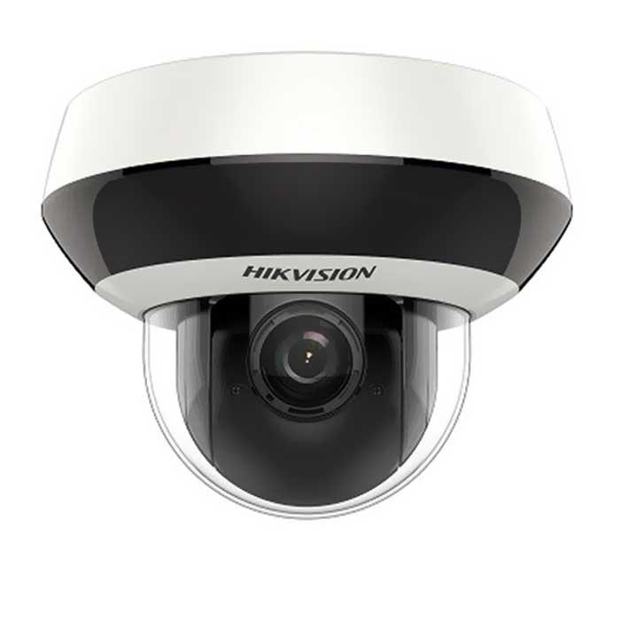 Εικόνα της DS-2DE2A404IW-DE3/W 4MP 2.8mm to 12mm 4X IR IP WIFI PTZ Camera Hikvision