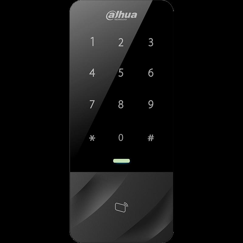 Εικόνα της ASI1201E  Water-proof RFID Standalone Card Reader Dahua