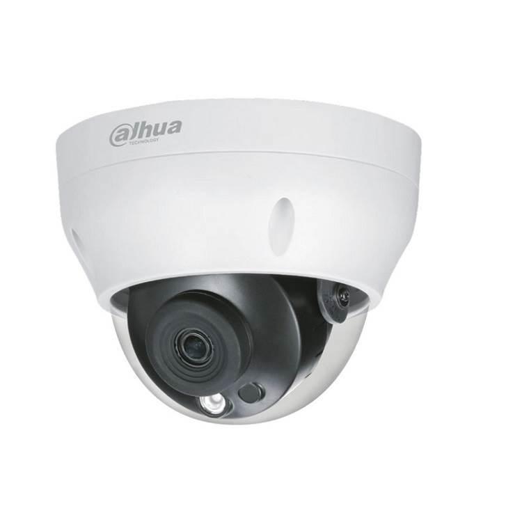 Picture of IPC-CD1C20-0280B 2 MP IR Mini-Dome Network Camera 2.8 mm fixed lens Dahua