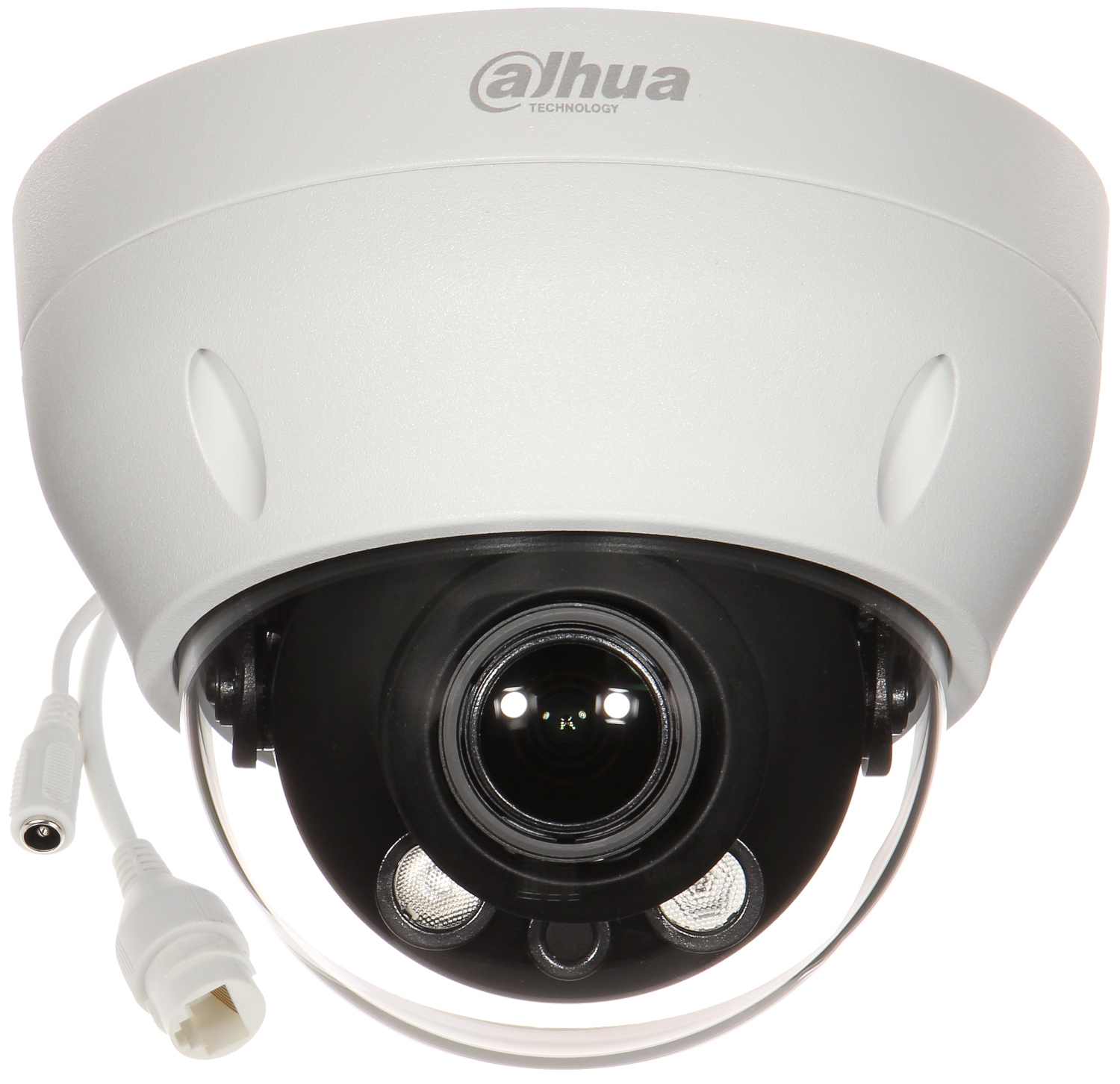 Εικόνα της IPC-CD2C40-ZS-2812 4MP IR Mini-Dome Network Camera 2.8~12mm varifocal lens Dahua