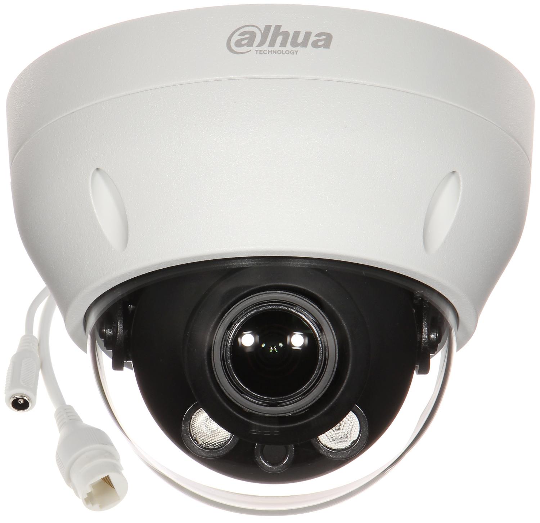 Picture of IPC-CD2C40-ZS-2812 4MP IR Mini-Dome Network Camera 2.8~12mm varifocal lens Dahua