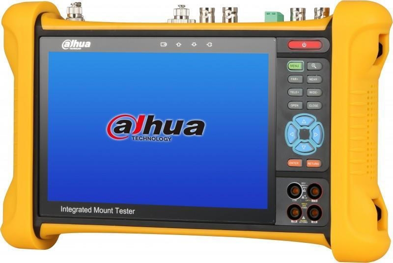 Εικόνα της PFM906 Integrated Mount Tester Dahua