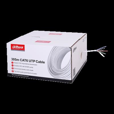Εικόνα της PFM923I-6U-C 305m UTP CAT6 LSZH Cable