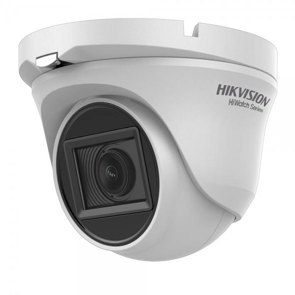 Εικόνα της DS-2CE76H0T-ITMFS 5MP Audio Camera 2.8mm Hikvision
