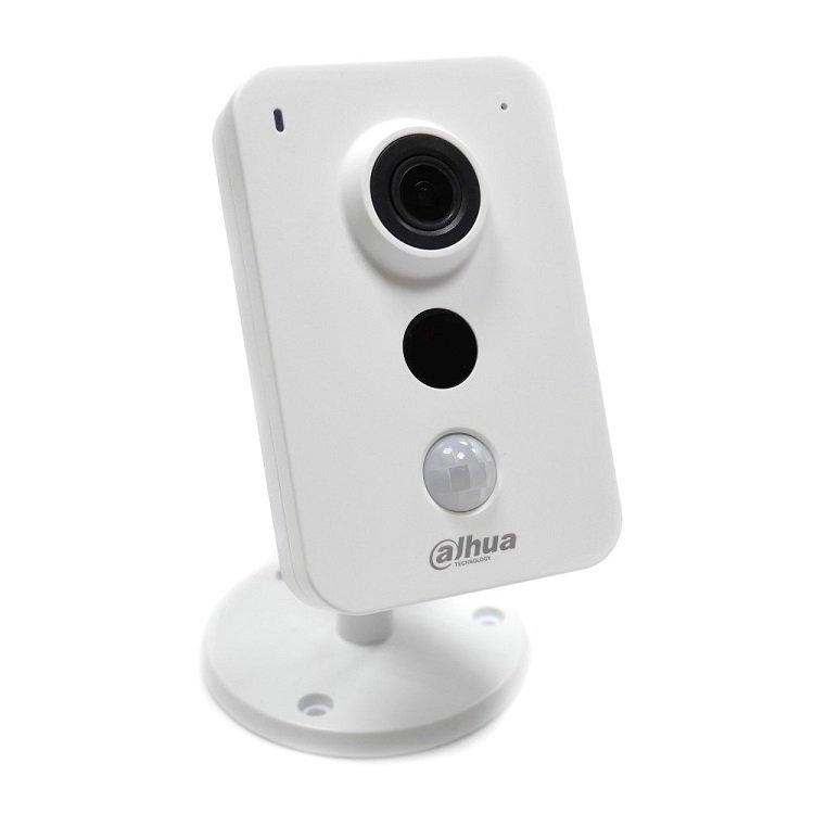 Picture of IPC-K46P 4MP 2.8mm 2K IP WIFI Indoor Camera Dahua