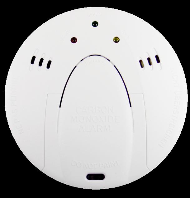 Picture of CO-WE Carbon Monoxide Detector Pyronix