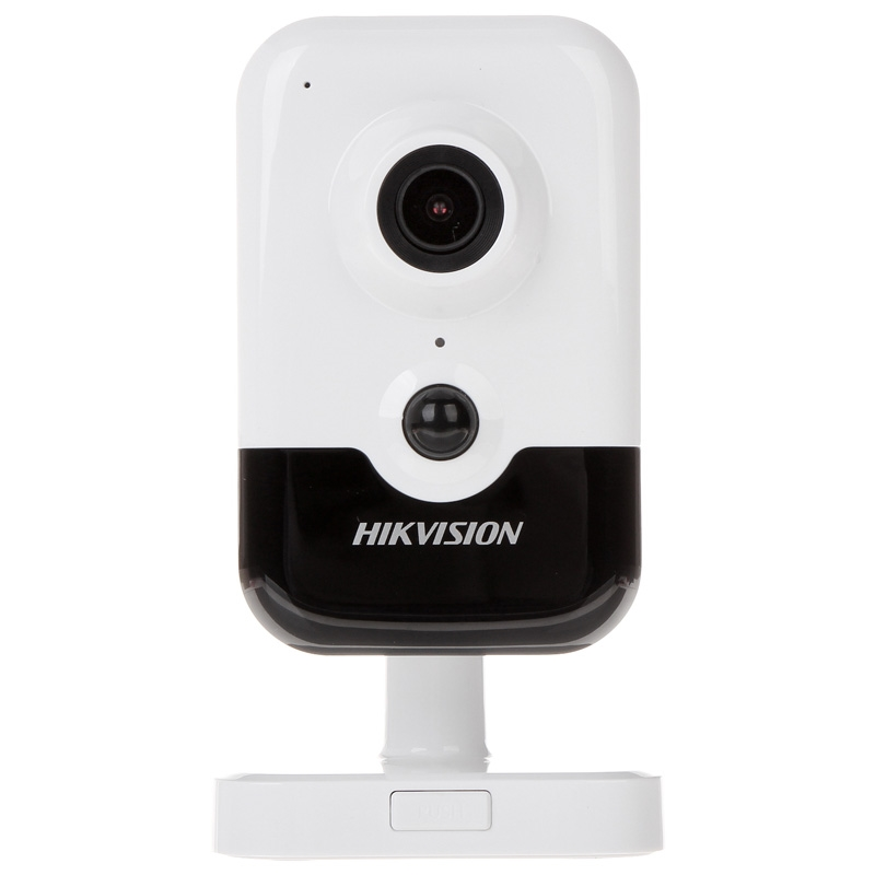 Picture of DS-2CD2421G0-IW 2MP IR Cube IP Camera 2mm Hikvision