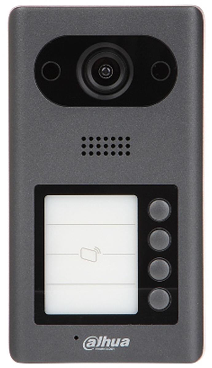 Εικόνα της VTO3211D-P4 IP 4-button Villa Outdoor Station