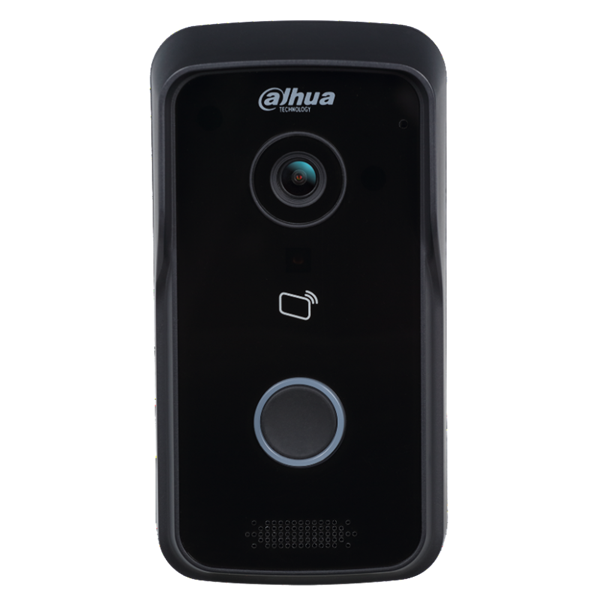 Picture of VTO2111D-WP  1MP Wi-Fi Villa Outdoor Station