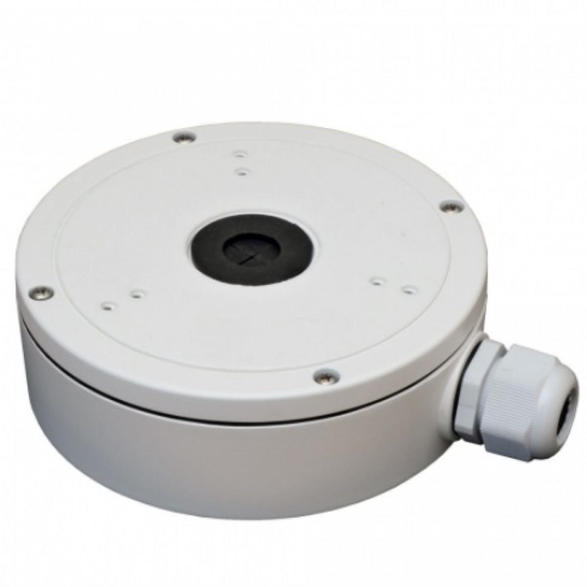 Εικόνα της DS-1280ZJ-M(SPTZ) Junction Box for Dome Camera
