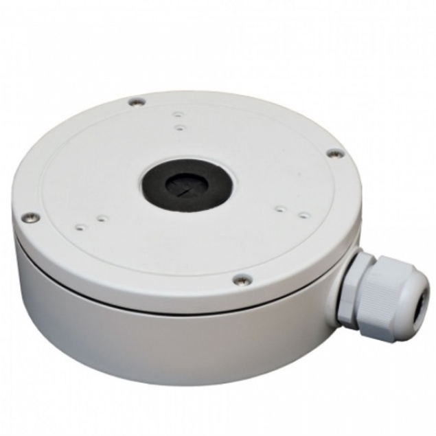 Εικόνα της DS-1280ZJ-M(SPTZ) Junction Box for Dome Camera