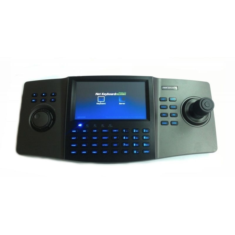 Εικόνα της DS-1100KI  IP PTZ REMOTE CONTROL